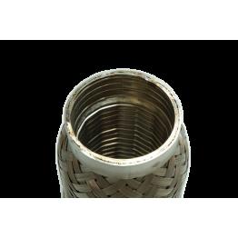 Мека връзка с втулки Ф45-101 ИНТЕРЛОК