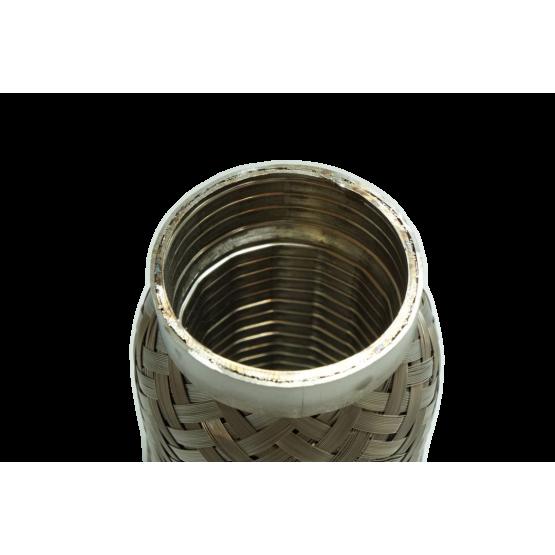 Мека връзка с втулки Ф61-151 ИНТЕРЛОК