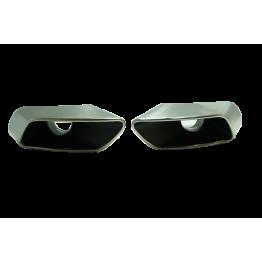 Накрайници за гърне BMW X6