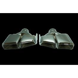 Накрайници за гърне CLS63-AMG-S