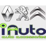 Peugeot | Renault | Citroën