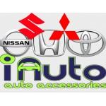Nissan | Honda | Toyota | Suzuki | Mitsubishi