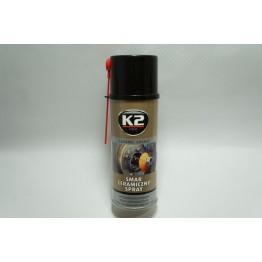 Керамичен спрей К2 - 400мл