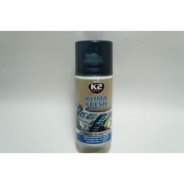 Освежител за климатик K2 - 150мл
